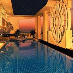 Апартаменты Mayfair, Bangkok - Marriott Executive Apartments бассейн фото 2