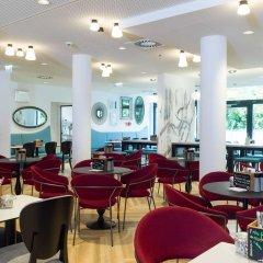 Отель niu Franz Австрия, Вена - отзывы, цены и фото номеров - забронировать отель niu Franz онлайн интерьер отеля