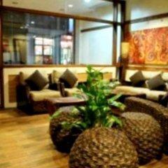 Surf View Hotel интерьер отеля