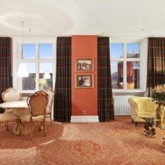 Отель Royal Дания, Орхус - отзывы, цены и фото номеров - забронировать отель Royal онлайн интерьер отеля фото 3