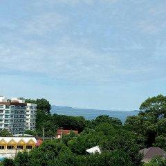 Отель Baan Bangsaray Condo Банг-Саре пляж