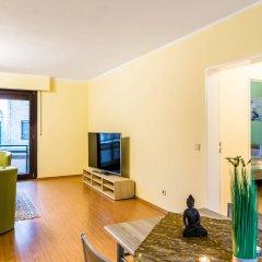 Отель Lakeside Flat комната для гостей фото 4