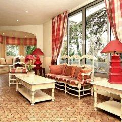 Отель Campanile Cannes Ouest - Mandelieu Канны комната для гостей фото 5