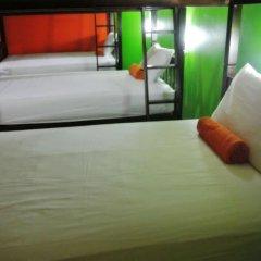 Silla Patong Hostel комната для гостей фото 5
