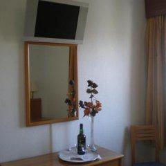 Hotel Columbano в номере