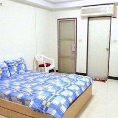 Отель S&P Service Apartment Таиланд, Бангкок - отзывы, цены и фото номеров - забронировать отель S&P Service Apartment онлайн комната для гостей фото 2