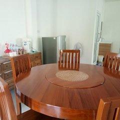 Отель Khung Wimarn Beach Home