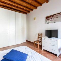 Отель Casina Palleschi Италия, Палермо - отзывы, цены и фото номеров - забронировать отель Casina Palleschi онлайн комната для гостей