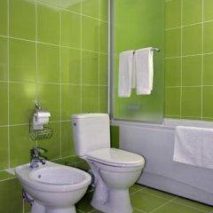 Отель Мотель Саквояж Харьков ванная фото 2