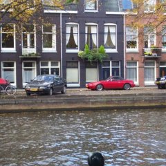 Отель Bed And Breakfast Amsterdam Нидерланды, Амстердам - отзывы, цены и фото номеров - забронировать отель Bed And Breakfast Amsterdam онлайн приотельная территория