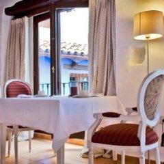 Отель El Capricho de la Portuguesa комната для гостей фото 2