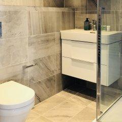 Отель Knightsbridge Великобритания, Лондон - отзывы, цены и фото номеров - забронировать отель Knightsbridge онлайн ванная фото 2