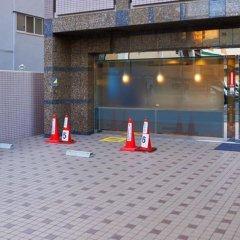 Super Hotel Hakata Хаката спортивное сооружение