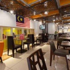 Отель ZEN Rooms Near SOGO Малайзия, Куала-Лумпур - отзывы, цены и фото номеров - забронировать отель ZEN Rooms Near SOGO онлайн питание