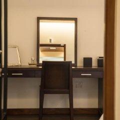 Отель Nalahiya Residence Мальдивы, Северный атолл Мале - отзывы, цены и фото номеров - забронировать отель Nalahiya Residence онлайн удобства в номере