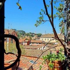 Отель Trastevere Large Apartment With Terrace Италия, Рим - отзывы, цены и фото номеров - забронировать отель Trastevere Large Apartment With Terrace онлайн фото 3