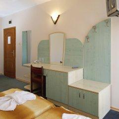 Hotel Arda ванная
