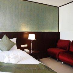 Отель Orchid Resortel комната для гостей фото 3