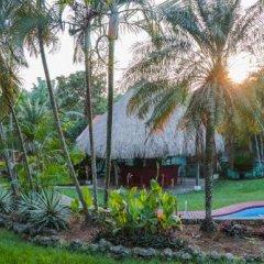 Отель Colibri Hill Resort Гондурас, Остров Утила - отзывы, цены и фото номеров - забронировать отель Colibri Hill Resort онлайн спортивное сооружение