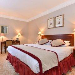 Отель Park Lane Mews Лондон комната для гостей фото 5