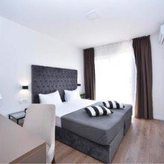 Отель Guesthouse Adrović Будва комната для гостей фото 4