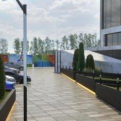 Гостиница Kamaliya Hotel Казахстан, Нур-Султан - отзывы, цены и фото номеров - забронировать гостиницу Kamaliya Hotel онлайн бассейн фото 2