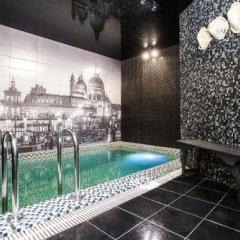Отель Лог Хаус Нижний Новгород бассейн фото 3