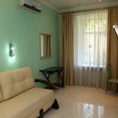 Апартаменты Apartments De ribas Одесса комната для гостей фото 4