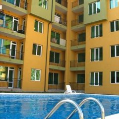 Апартаменты Hermes Apartment Солнечный берег фото 2