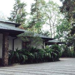 Отель Villa Republic Bandarawela парковка