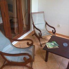 Отель Panchi Villa удобства в номере
