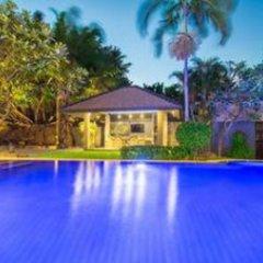 Отель Villa Diamond Pattaya бассейн фото 2