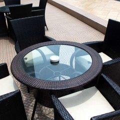 Отель Golden Tulip Ibadan бассейн фото 3