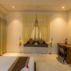 Отель The G Mount Valley Resort & Spa спа фото 2