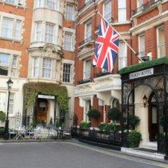 Отель Dukes London Великобритания, Лондон - отзывы, цены и фото номеров - забронировать отель Dukes London онлайн