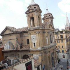 Отель Italy Rents Spanish Steps Италия, Рим - отзывы, цены и фото номеров - забронировать отель Italy Rents Spanish Steps онлайн