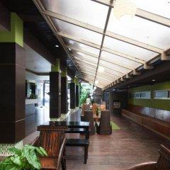 Отель Anyavee Ban Ao Nang Resort гостиничный бар