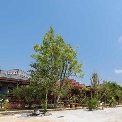 Отель Cowboy Farm Resort Pattaya пляж фото 2