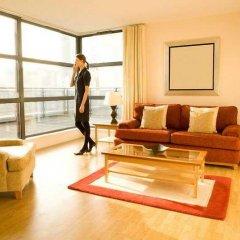 Апартаменты Marlin Apartments Stratford фитнесс-зал