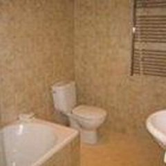 Отель RA108 Puerto Portals ванная