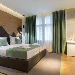 Hotel Capital комната для гостей фото 3