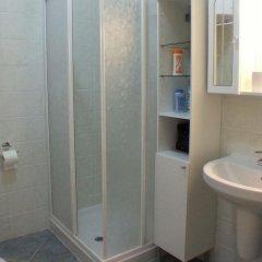 Отель Residence Li Russi Кастельсардо ванная