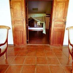 Отель Okvin River Villa сауна