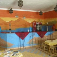 Отель Les Portes Du Desert Марокко, Мерзуга - отзывы, цены и фото номеров - забронировать отель Les Portes Du Desert онлайн гостиничный бар