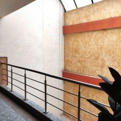 Отель La Vista Индия, Нью-Дели - отзывы, цены и фото номеров - забронировать отель La Vista онлайн балкон