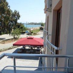 Kumsal Hotel Турция, Зейтинбели - отзывы, цены и фото номеров - забронировать отель Kumsal Hotel онлайн балкон