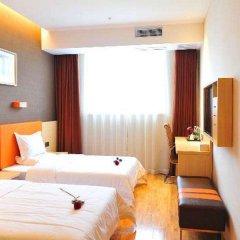 Отель 7 Days Premium Chongqing Da Zu Hong Sheng Square Branch комната для гостей фото 4