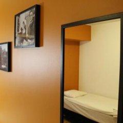 Mosebacke Hostel удобства в номере
