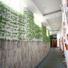 Shanshui Trends Hotel East Railway Station Guangzhou парковка
