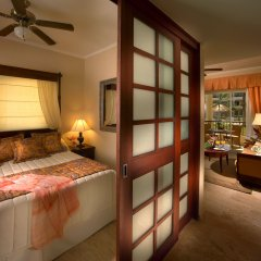 Отель Paradisus Palma Real Golf & Spa Resort All Inclusive Доминикана, Пунта Кана - 1 отзыв об отеле, цены и фото номеров - забронировать отель Paradisus Palma Real Golf & Spa Resort All Inclusive онлайн комната для гостей фото 3